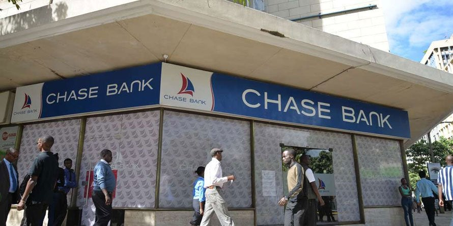 Chase Bank: The Truth that Limps and the Falsehood that Flies